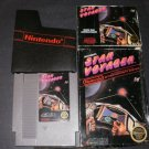 Star Voyager - Nintendo NES - Complete