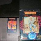 Gun.Smoke - Nintendo NES - With Box & Cartridge Sleeve - Rare Alternate Artwork Version
