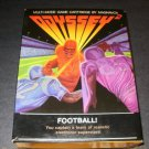 Football - Magnavox Odyssey 2 - Complete