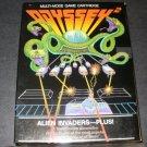Alien Invaders Plus - Magnavox Odyssey 2 - Complete