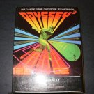 Baseball - Magnavox Odyssey 2 - Complete