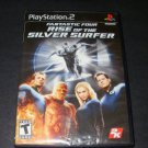 Fantastic 4 Rise of the Silver Surfer - Sony Playstation 2 - Complete