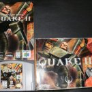 Quake 2 - N64 Nintendo - Complete