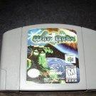 War Gods - N64 Nintendo