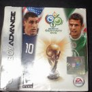 2006 FIFA World Cup - Game Boy Advance - Brand New