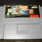 Scooby Doo Mystery - SNES Super Nintendo
