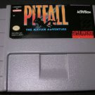 Pitfall - SNES Super Nintendo