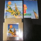 Mig 29 Soviet Fighter - Nintendo NES - With Manual, Poster And Sleeve