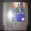 Deadly Towers - Nintendo NES