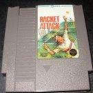 Racket Attack - Nintendo NES