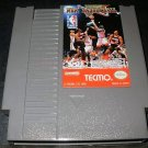 Tecmo NBA Basketball - Nintendo NES