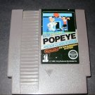 Popeye - Nintendo NES