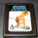 Bowling - Atari 2600