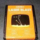 Laser Blast - Atari 2600