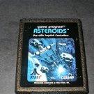 Asteroids - Atari 2600