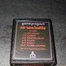 Air-Sea Battle - Atari 2600 - No Artwork Label
