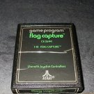 Flag Capture - Atari 2600 - Green Text Label Version