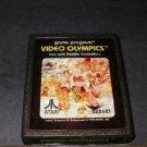 Video Olympics - Atari 2600