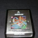 Sssnake - Atari 2600 - Uncommon