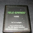 Golf - Sears Tele-Games Version - Atari 2600