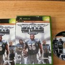 Blitz The League - Microsoft Xbox - Complete CIB