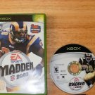 EA Sports Madden 2003 - Microsoft Xbox - With Box