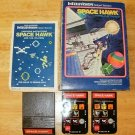 Space Hawk - Mattel Intellivision - Complete CIB