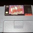 Taz-Mania - SNES Super Nintendo