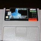Rise Of The Robots - SNES Super Nintendo