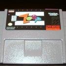 Zoop - SNES Super Nintendo