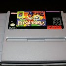 Extra Innings - SNES Super Nintendo