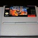 Populous - SNES Super Nintendo