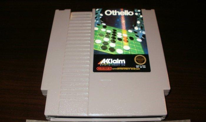 Othello - Nintendo NES