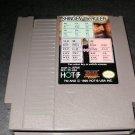 Shingen the Ruler - Nintendo NES