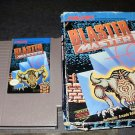 Blaster Master - Nintendo NES - With Box