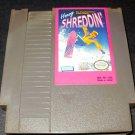 Heavy Shreddin - Nintendo NES