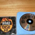 Road Rash 3D - Sony Playstation PS1 - Complete CIB