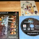 Unlimited Saga - Sony Playstation 2 - Complete CIB