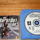 NBA Shootout 98 - PlayStation PS1 - Complete CIB
