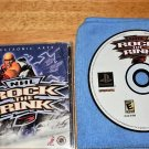 NHL Rock The Rink - PlayStation PS1 -  Complete CIB