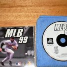 MLB 99 - PlayStation PS1 -  Complete CIB