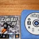 NFL Gameday 98 - PlayStation PS1 -  Complete CIB