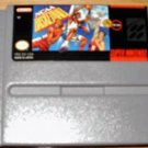 NCAA Basketball - SNES Super Nintendo