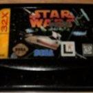 Star Wars - Sega 32X