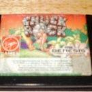 Chuck Rock - Sega Genesis
