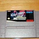 Pro Quarterback - SNES Super Nintendo
