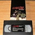 Gorillaz Clint Eastwood - VHS Tape