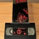 X-men Night Of The Sentinels - VHS Movie