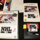 NHL 94 - Sega Genesis - Complete CIB - Limited Edition Version - Rare