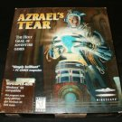 Azrael's Tear - 1996 Mindscape - IBM PC - Complete CIB